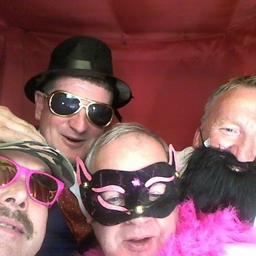 PhotoBooth Oranmore