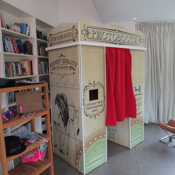 Photo Booth Tuam