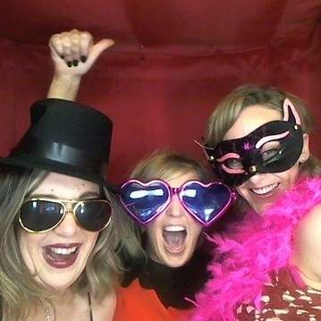 Photo Booth Ballybrit
