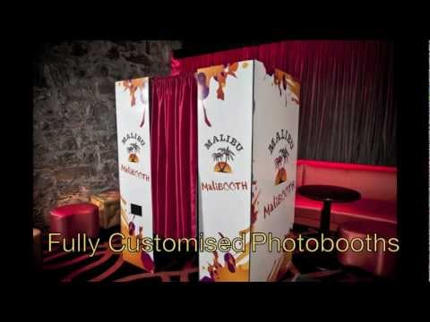 Corporate PhotoBooth