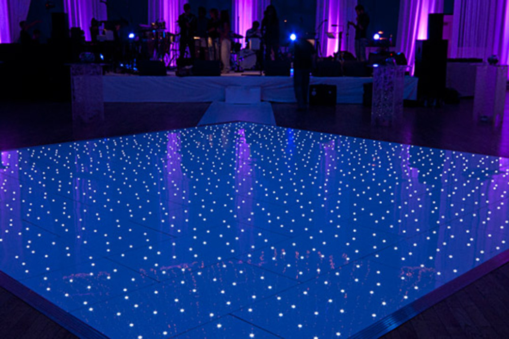 Led Dance Floor Photoboothgalway Com