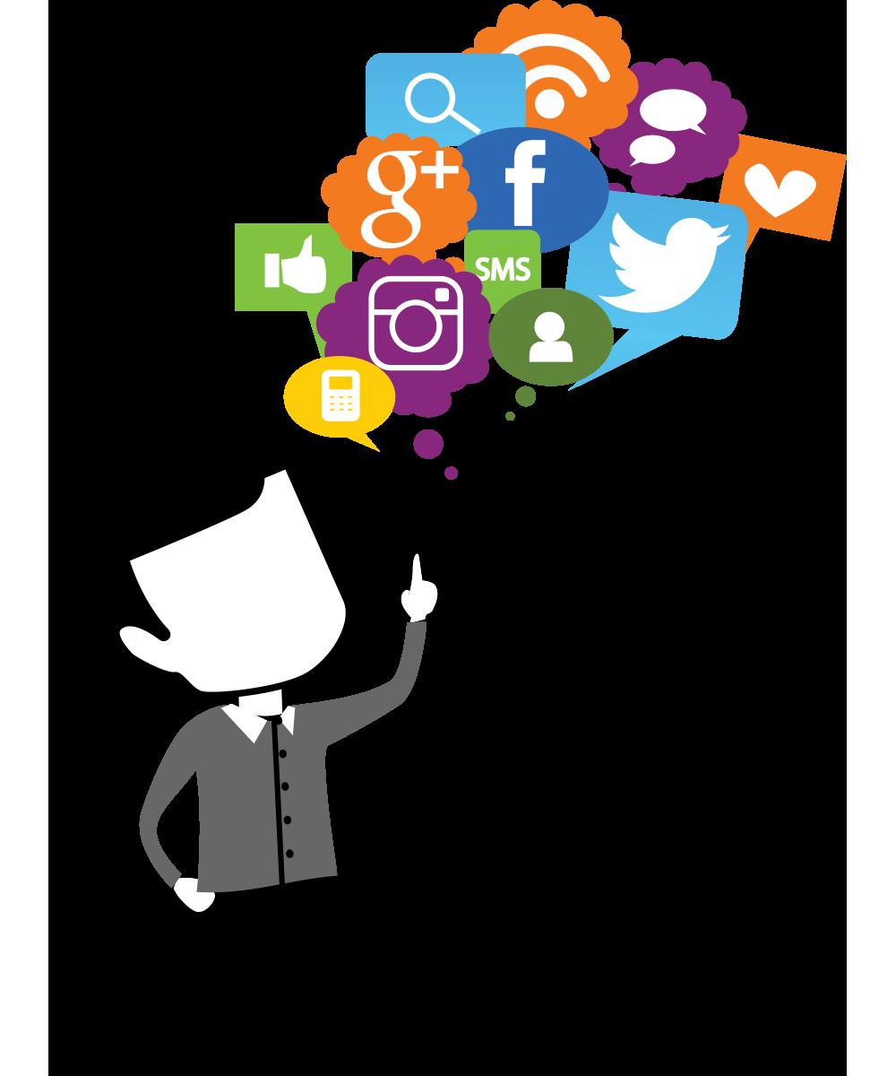 Social PhotoBooth Media Marketing