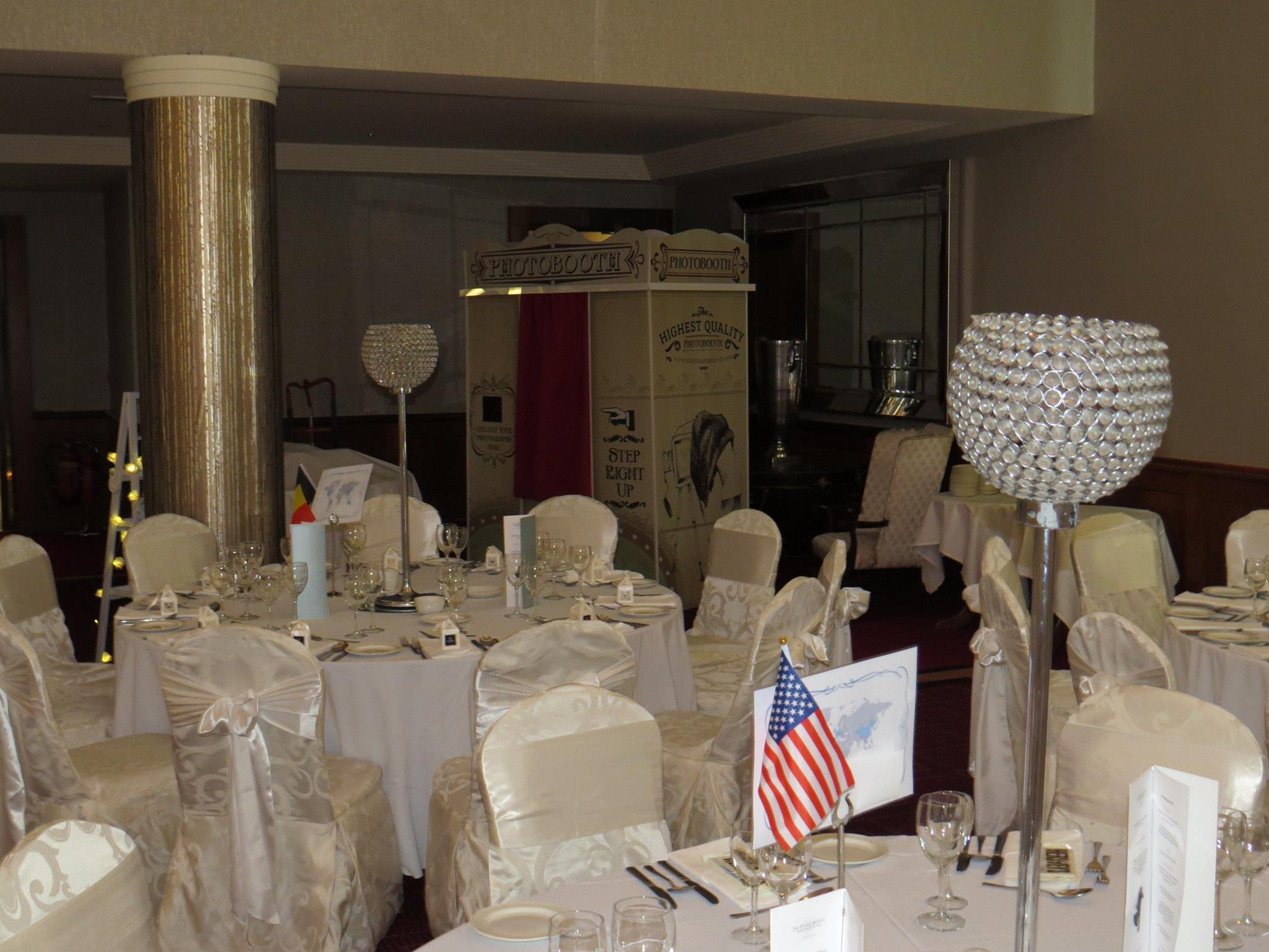 Wedding Photo Booth Salthill Hotel Galway