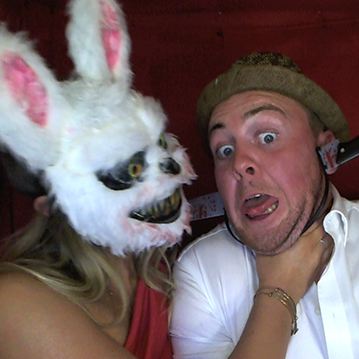 Galway Photobooth Hire
