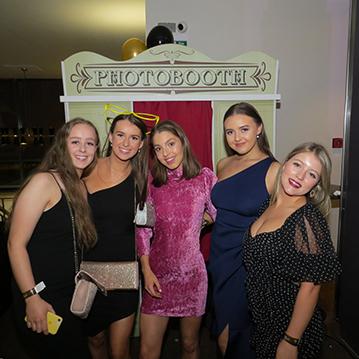Photo Booth Radisson Hotel Galway